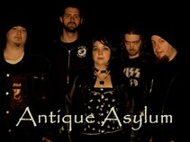 Antique Asylum