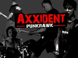 Image for axxident