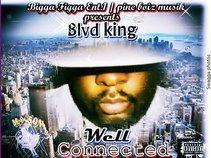BLVD KING