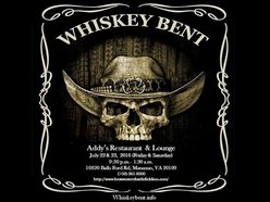 Image for Whiskey Bent