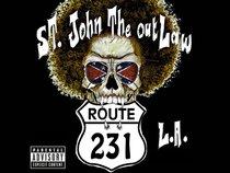 ST. John the Outlaw