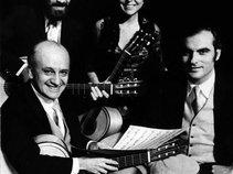 Cuarteto Martinez Zarate