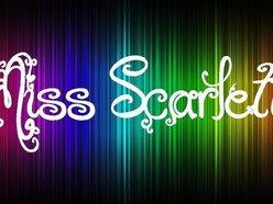 Image for Miss Scarlett IT