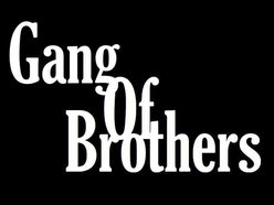 Image for Gang of Brothers