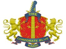 The Corporate Blue Band
