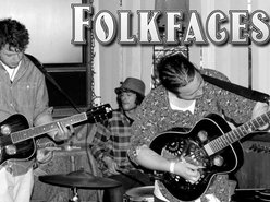Image for Folkfaces