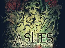 Image for Ashes of Existence