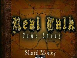 Image for Shard Money