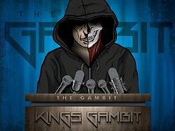Image for Kings Gambit