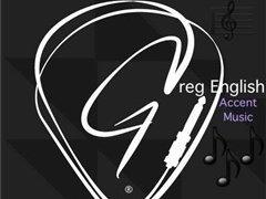 Greg English/English Accent Music