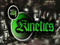 DJ KINETICS