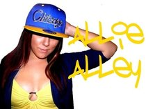 Allie Alley / Allie Wyte