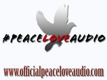Peace, Love & Audio