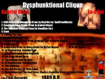 Dysphunktional Clique