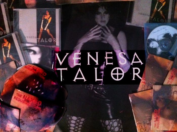 Venesa Talor