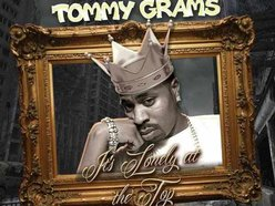 Tommy Grams