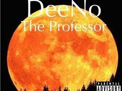 DeeNo The Professor