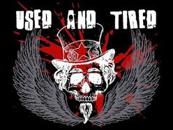 Used & Tired