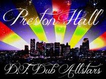 Preston Hall & Df Dub Allstars