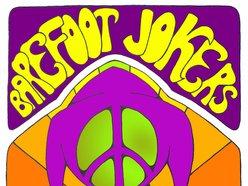 Image for Barefoot Jokers