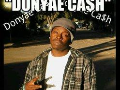 Donyae Cash