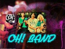 theOhBand