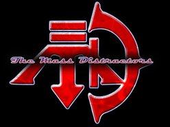 The Mass Distractors