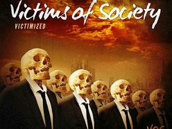 Image for Victims of Society VOS