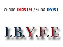 Image for I.B.Y.F.E