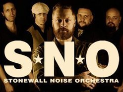 Image for S.N.O. Stonewall Noise Orchestra