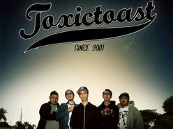 Image for Toxictoast