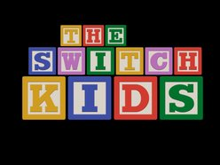 Image for The Switch Kids