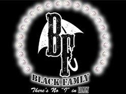 Image for BLACK FAMLY