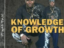 KNOWLEDGE OF GROWTH