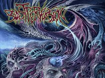 Blast Perversion