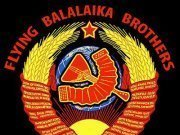 Image for Flying Balalaika Brothers