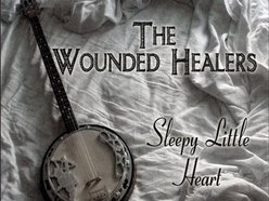 Image for The Wounded Healers