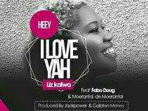 Liz Kafwa