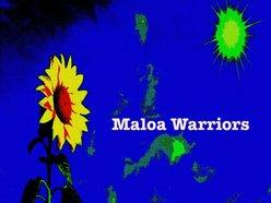 Maloa Warriors