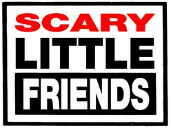 Image for Scary Little Friends