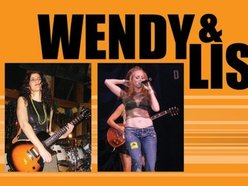 Image for Lisa and Wendy