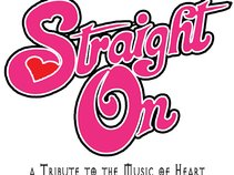 Straight On - Heart Tribute Band
