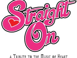 Image for Straight On - Heart Tribute Band