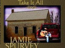 Jamie Spurvey