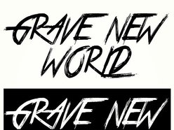 Image for Grave New World