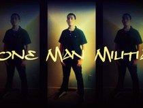One Man Militia