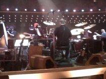 walter cross drummer