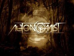 Image for Autonomist