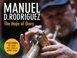 Image for Manuel D. Rodriguez