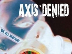 Image for Axis Denied